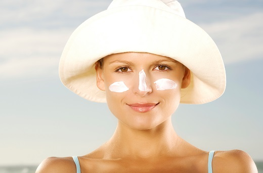 how to buy sunscreen