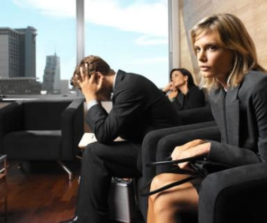 Tips to Beat Interview Stress