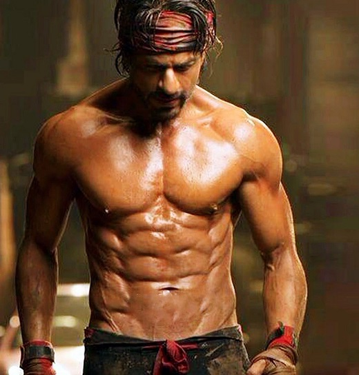 10 Interesting Facts About Shahrukh Khan