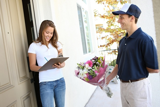 Benefits of Buying Flowers Online