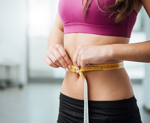 10 Simple Ways to Reduce Belly Fat