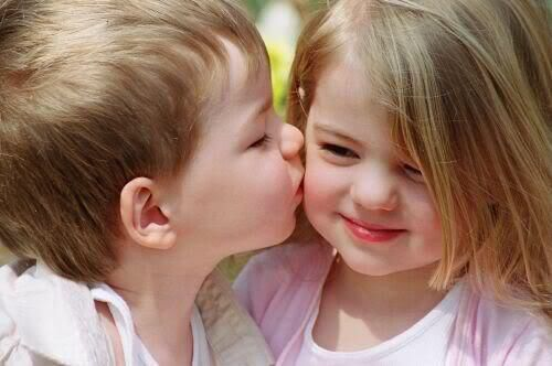 7 signs that you are a good kisser