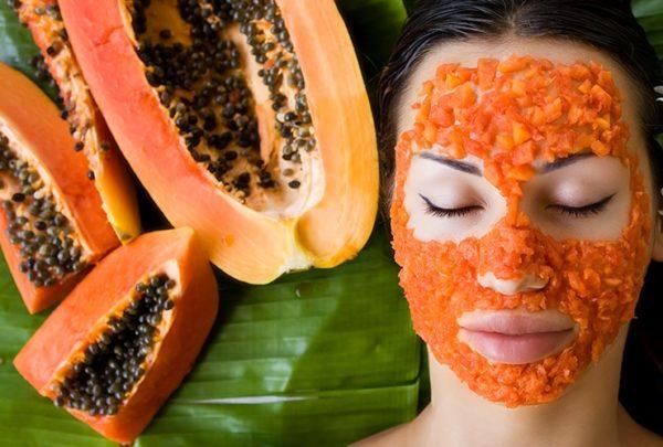 5 Ways To Use Papaya For Glowing Skin
