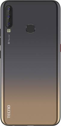 Phone with 5 Cameras and 6000mAh Battery in less than ₹10,000