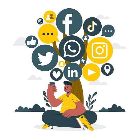 Social Media (Advantages and Disadvantages)