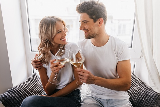 Tips for Date Night Setup at Home