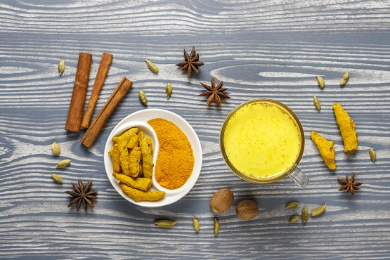 5 Immunity Boosting Spices and Herbs You Need to have in Your Kitchen