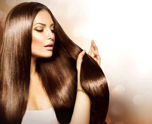 How to get Soft, Shiny & Healthy Hair at Home