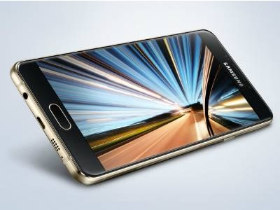 Samsung launches Galaxy A9 with 4000 mAh battery