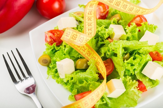 9 Foods to Reduce Weight Naturally & Easily