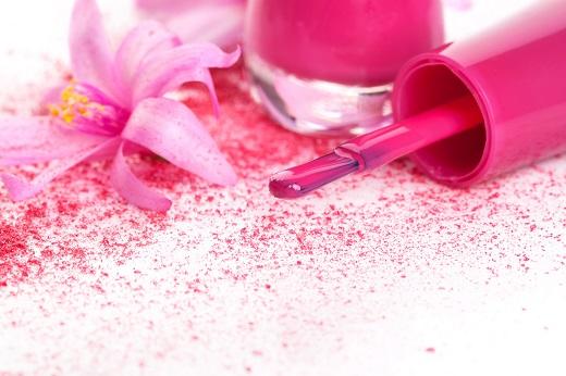 7 Unusual Uses of Nail Polish