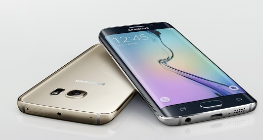 Samsung S6 Edge Review