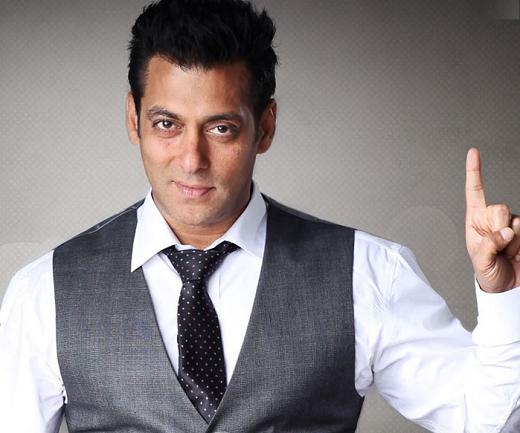 16 Interesting Facts about Salman Khan
