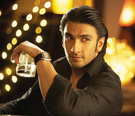 12 Interesting Facts about Ranveer Singh