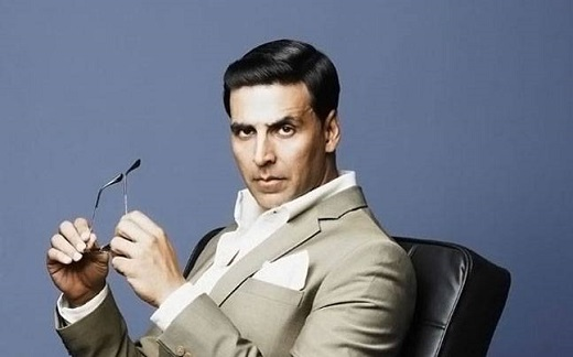 10 Interesting Facts about Akshay Kumar