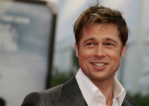 10 Interesting Facts About Brad Pitt
