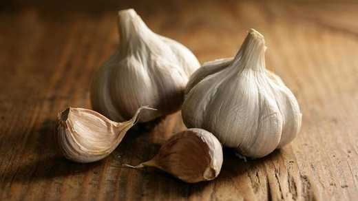 8 Health Benefits of Garlic