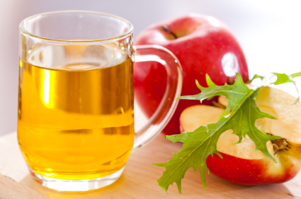 7 Proven Health Benefits of Apple Cider Vinegar