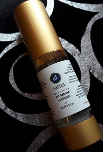 Vedic Collection Eye Serum Review