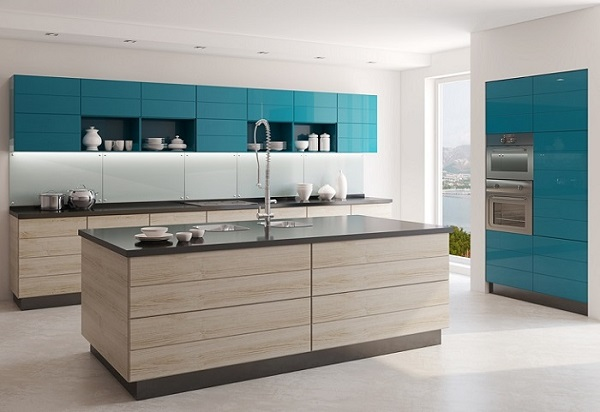 Easy Tips to Give Your Old Kitchen a Modern Cool Look