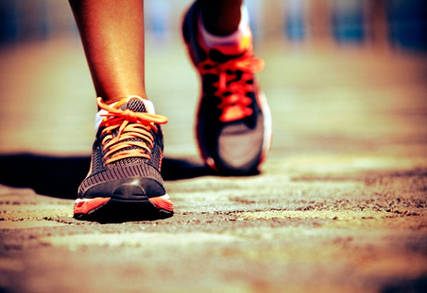 7 Health Benefits of Walking