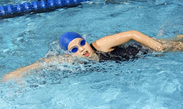 7 Reasons Why Women should Start Swimming