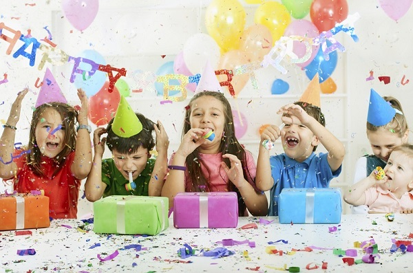Summer Birthday Parties Ideas for Kids