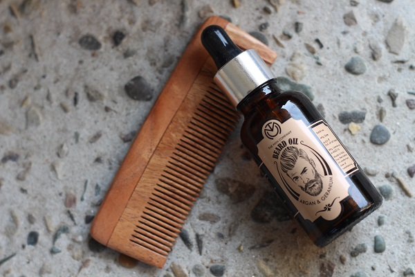 The Man Company Beard Kit Review