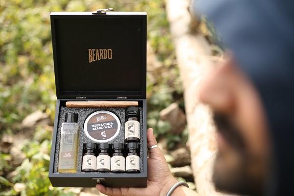 Beardo Beard Kit Review