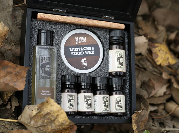 Beardo Beard Kit Review