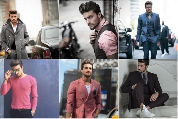 How to Dress Up for 1st Date for Boys