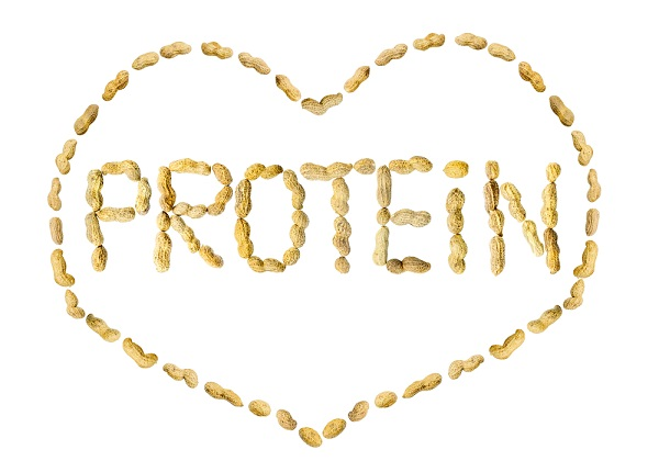 Protein and Produce diet