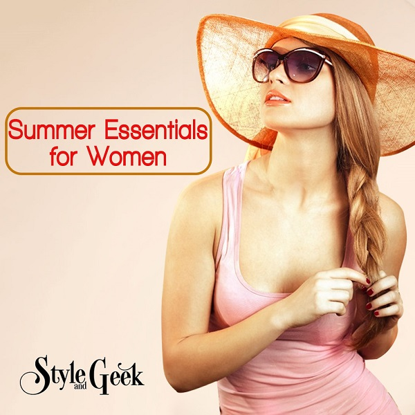 Summer Essentials for Women