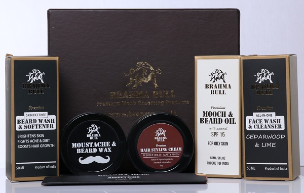 Review of The Great Beard Pack from Brahma Bull