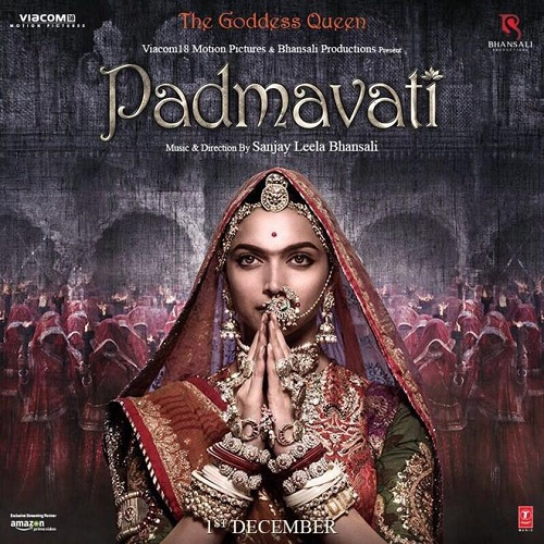 10 Interesting Facts about Rani Padmavati