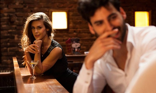 10 Flirting tips every girls should know (How to Attract any Guy you like)