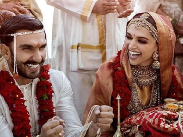 Did Deepika Padukone ask Ranveer Singh to change his last ...