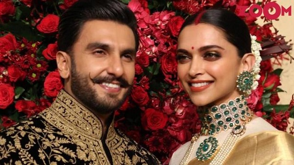 DID DEEPIKA PADUKONE ASK RANVEER SINGH TO CHANGE HIS LAST NAME?