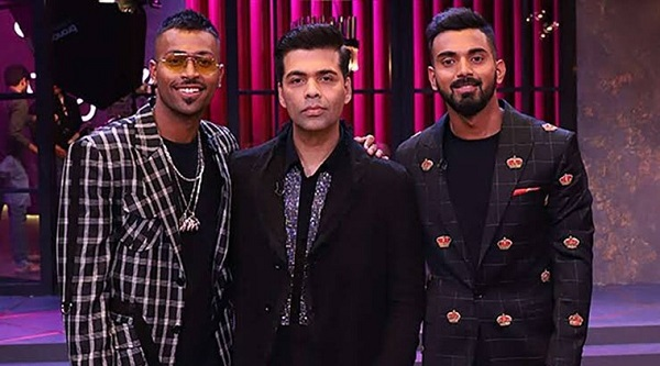 Know the Complete Truth about Comments and Ban of Hardik and Rahul due to Koffee with Karan