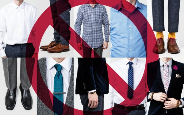 15 Common Fashion Mistakes Most Men Make