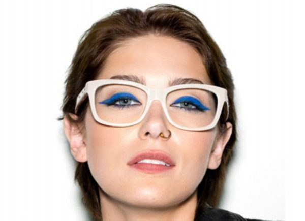 5 Makeup Hacks For Girls Who Wear Glasses