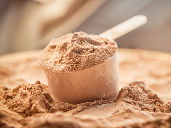 Know These Things Before Taking Protein Powder