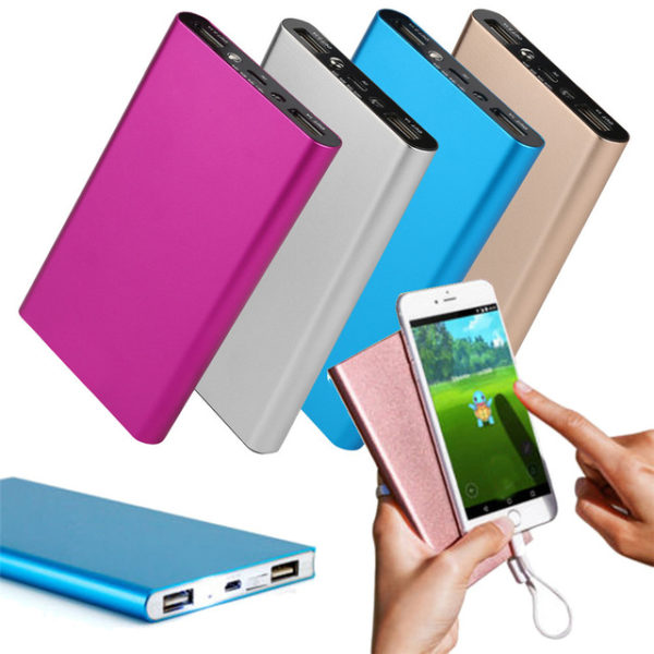 Top 10 Power Bank in India Under ₹1500
