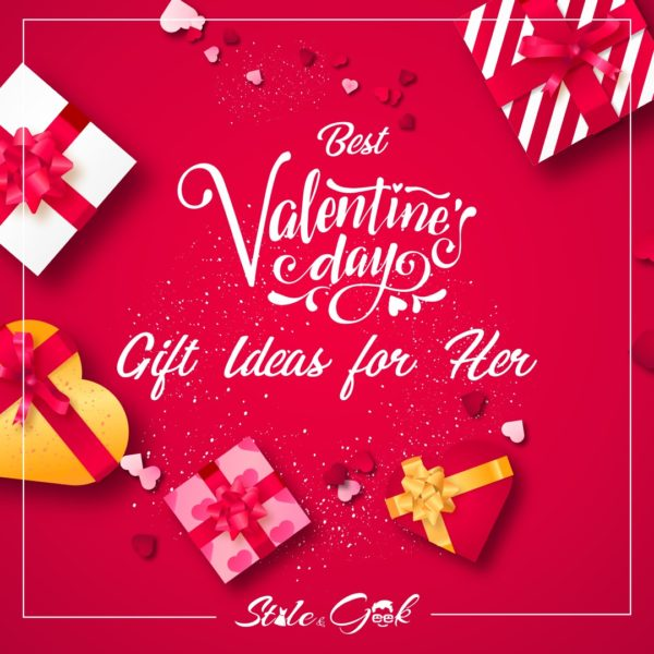 25 Valentine Gift Ideas for Her in Budget, Best Valentine Gift Ideas for Her