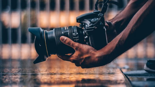 How to Become a Professional Photographer in India