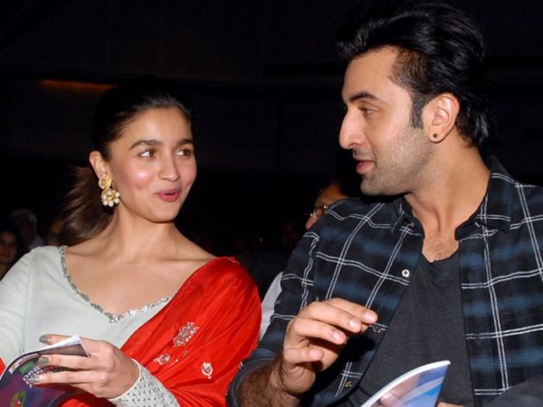 What's Going on Between Alia and Ranbir? Know The Real Truth