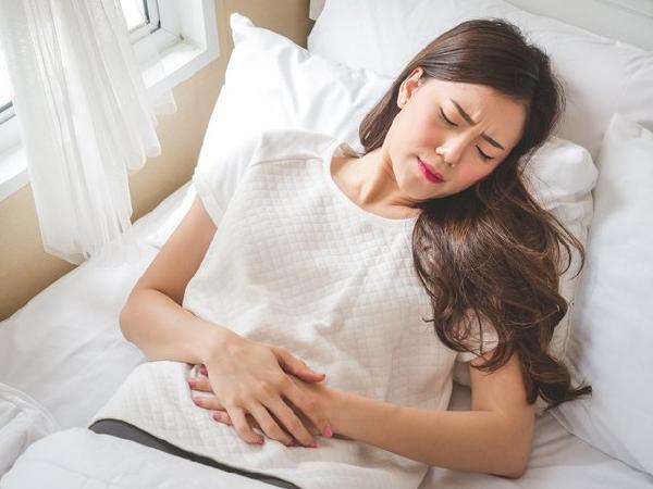 DIY Drink for Menstrual Cramps