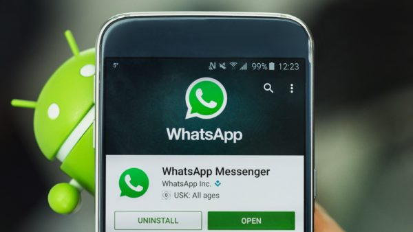 WhatsApp to Introduce New Feature for Android Phones