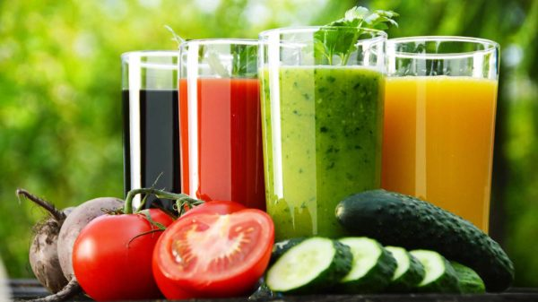5 Detox Smoothies Recipes to Cleanse your Body