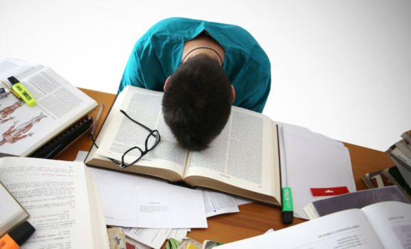 5 Tips to Beat Exam Stress